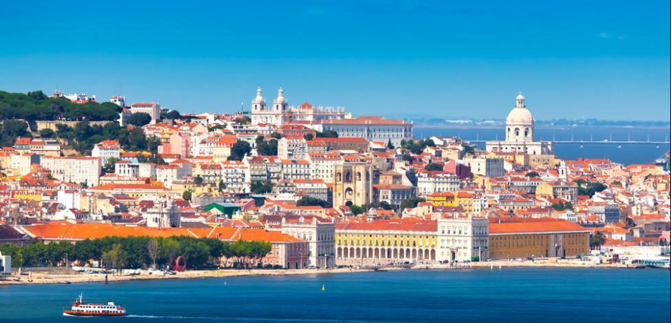 The Meetings Space: Summer 2021 :::: 1 - 3 July 2021 :::: EPIC SANA Marquês :::: Lisbon, Portugal<br>Seriously good one on one events for meetings and incentive business © Shutterstock / INTERPIXELS