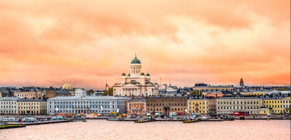 The Meetings Space: Summer :::: 13 - 15 June 2019 :::: Scandic Grand Marina, Helsinki :::: Finland <br>Seriously good one on one events for meetings and incentive business © Photo credit: Shutterstock/ Subodh Agnihotri