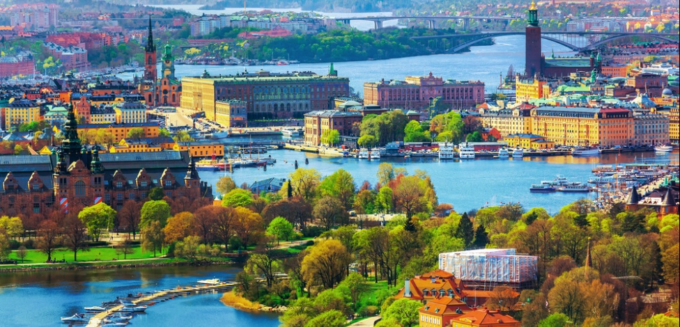 The Meetings Space: Spring 2019 :::: 7 - 9 March 2019 :::: Grand Hôtel Stockholm :::: Sweden<br>Seriously good one on one events for meetings and incentive business