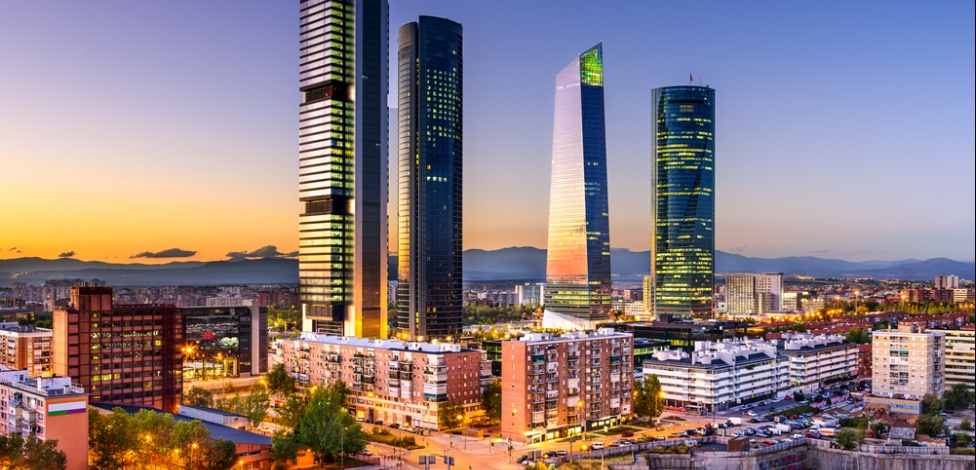 The Meetings Space: Autumn 2019 :::: 26 - 28 September 2019 :::: Riu Plaza España Hotel, Madrid :::: Spain<br>Seriously good one on one events for meetings and incentive business
